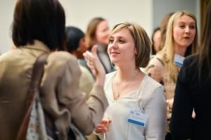 women global business