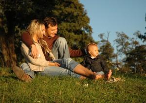 Family moments by Simona Balint